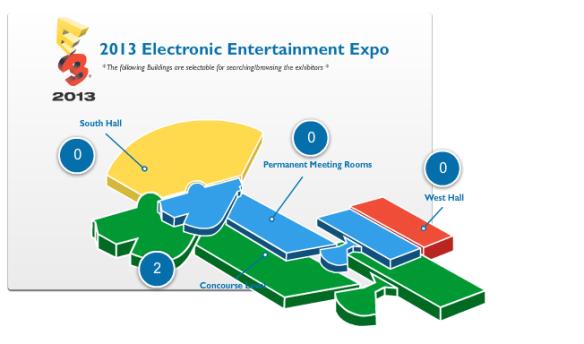 Plano E3 2