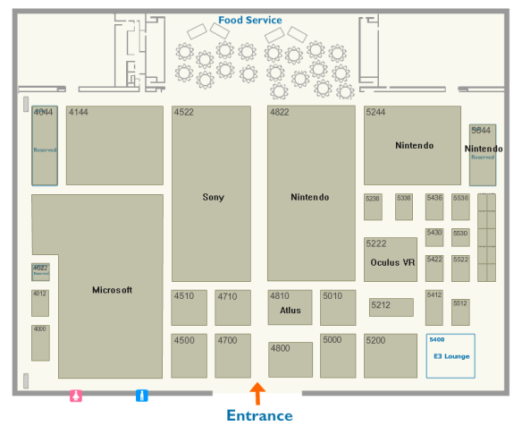 Plano E3