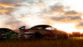 Project CARS PS4 06