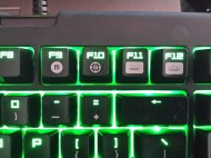 Razer Blackwidow ultimate 8