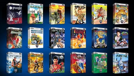 museo-fx-Juegos-PC-Espanol