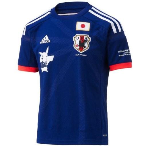pkachu-camiseta-futbol