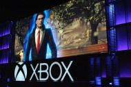 Conferencia Microsoft E3 2014