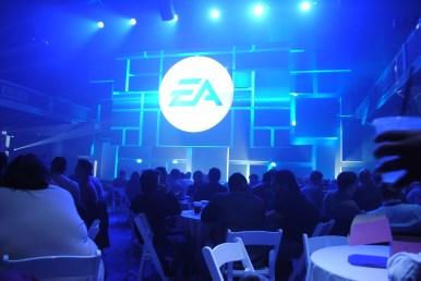 Conferencia EA E3 2014
