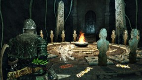 Dark Souls II CROWN OF THE SUNKEN KING (11)