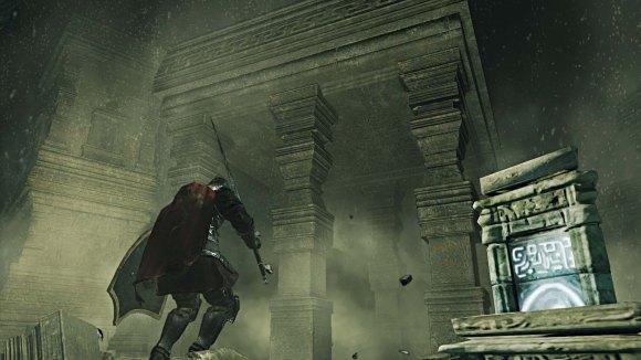 Dark Souls II CROWN OF THE SUNKEN KING (13)