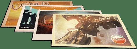 Destiny edicion espectro (2)
