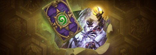 HearthStone Temporada Julio