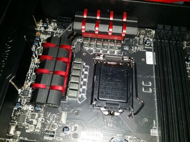 MSI Gaming 9 placa4