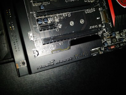 MSI gaming placa6