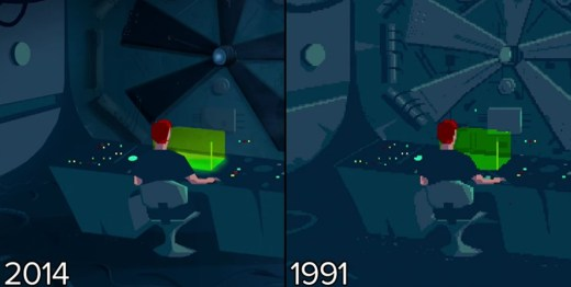 Another World comparativa