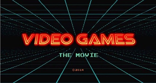Video games the moviejpg