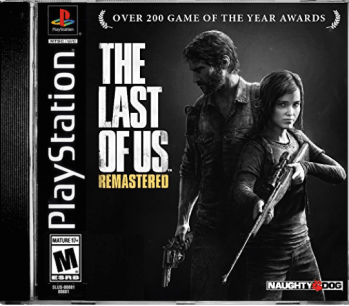 The Last of Us PSX