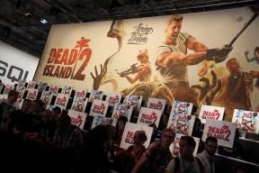 Dead Island 2 en la Gamescom 2014