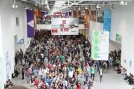 El gran público en la Gamescom 2014