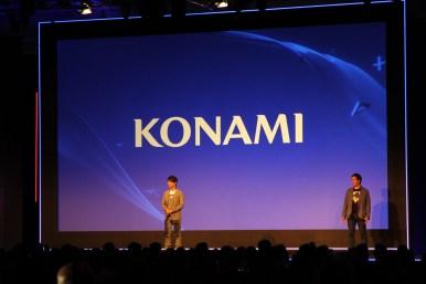 Kojima en la Conferencia de Sony de la Gamescom 2014
