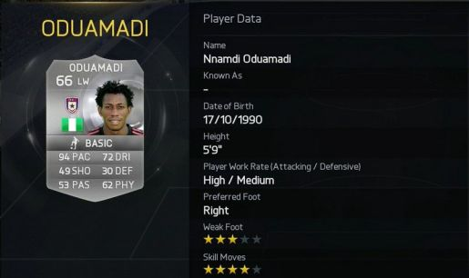 fifa-player-ratings-fastest11
