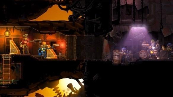 steamworld heist 11
