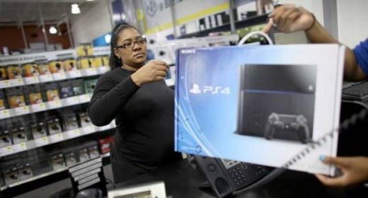 Sony ventas