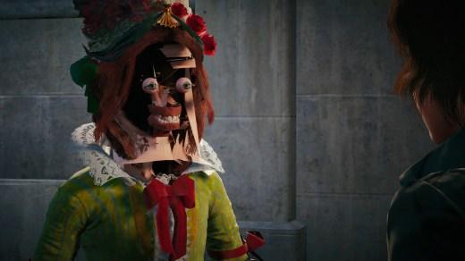 Ubisoft Assassins Creed Unity bug