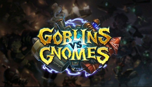 Hearthstone Goblins Vs Gnomes