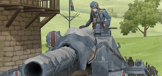 Valkyria Chronicles 02