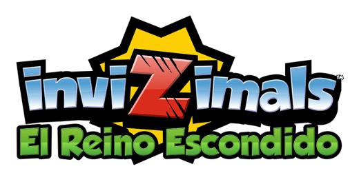 InvizimalsElReinoEscondido_logo