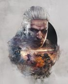 The Witcher 3 portada No Man's Land frontal