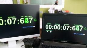 ViewSonic VX2363Smhl imput lag 2