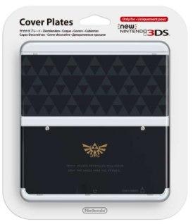 Zelda-carcasa-New-3DS
