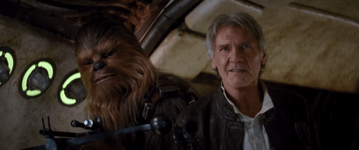 Star Wars The Force Awakens Go Home