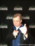 Star Wars The Force Awakens Mark Hamill