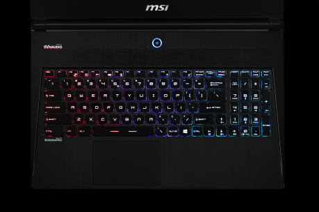 MSI GS60 Ghost Pro 3K