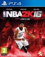 NBA 2K15 PS4 FOB DAVIS SPA