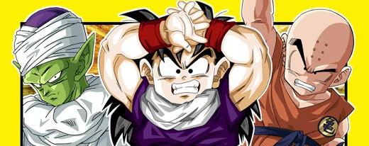 Dragon Ball Dokkan Battle 01