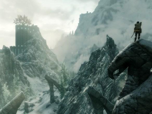 The Elder Scrolls V: Skyrim (Bethesda, 2011)