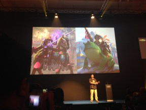 GamesCom 2015 Dia 2 (33)