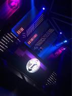 GamesCom 2015 Wargaming party 2
