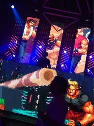 GamesCom 2015 Wargaming party 6