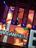 GamesCom 2015 Wargaming party 8