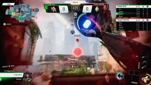 Gamescom 2015 COD BOIII Uplink