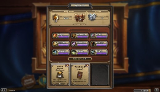 gamescom 2015 Hearthstone 1
