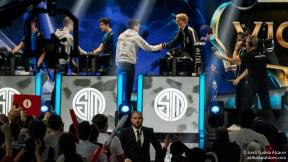 OG vs TSM Fair Play - LoL Worlds 2015