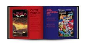 Páginas de Super Famicom: The Box Art Collection