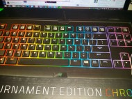Razer Blackwidow T.E. Chroma 002