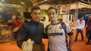 Con Lozark
