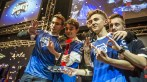 Giants Gaming. Campeones de CoD