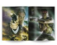 Sinclari ZX Spectrum a visual compendium 4