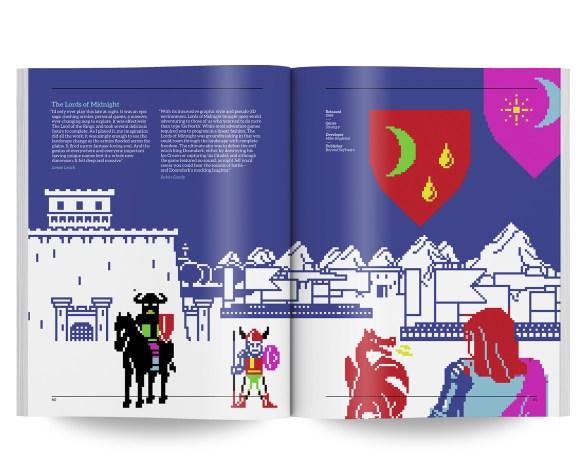 Sinclari ZX Spectrum a visual compendium 5