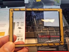 Sandisk SSD Plus 120GB 006